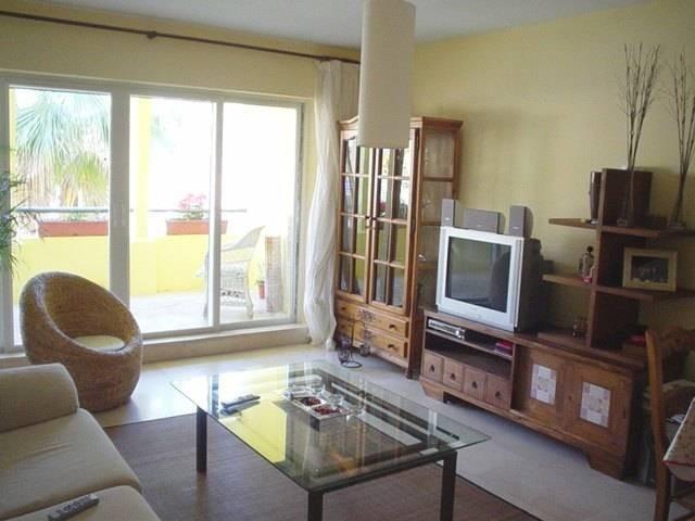 Appartement Mi-étage à Sotogrande, Costa del Sol
