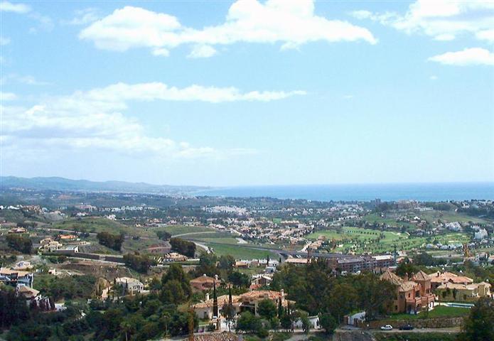 Monte Halcones Spain