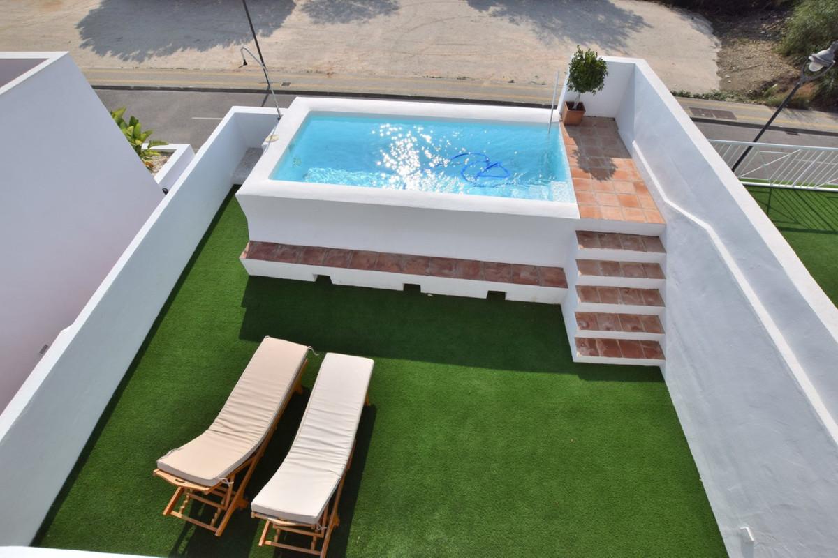 SEMI-DETACHED HOUSE DISTRIBUTED IN 3 FLOORS: BOTTOM FLOOR: PARKING FOR 3 VEHICLES, 2 BEDROOMS, LIVIN,Spain