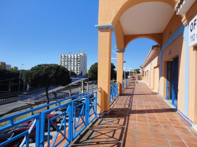 Commercial, Office  for sale    en Calahonda