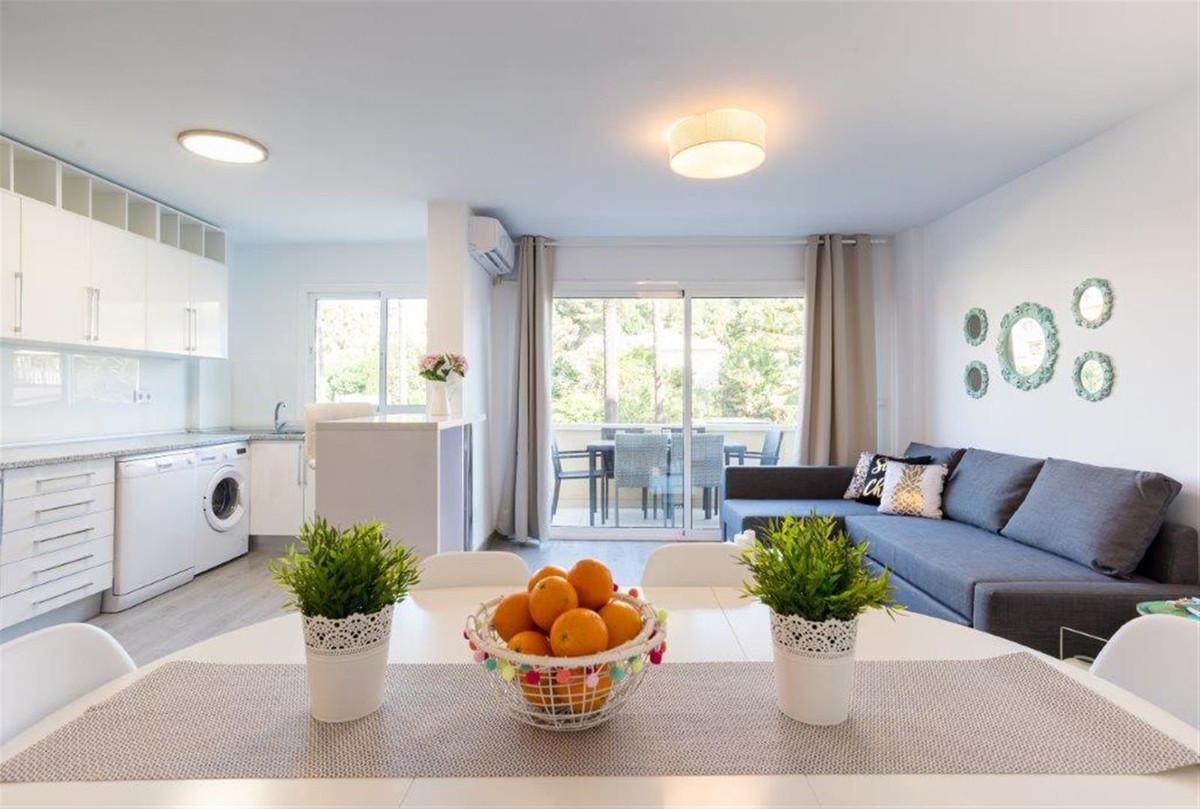 2 Bedroom Middle Floor Apartment For Sale Carib Playa