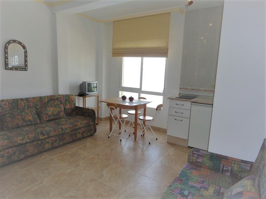 R3227065: Studio for sale in Calahonda