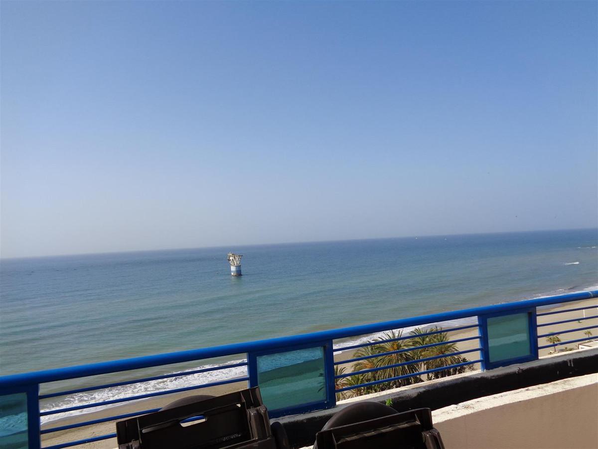 Takvåning i Marbella R2749640