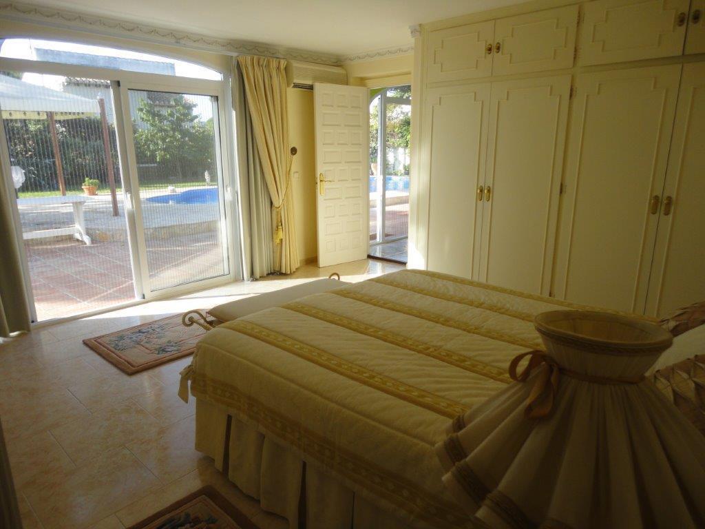 3 Bedroom Villa for sale Calahonda