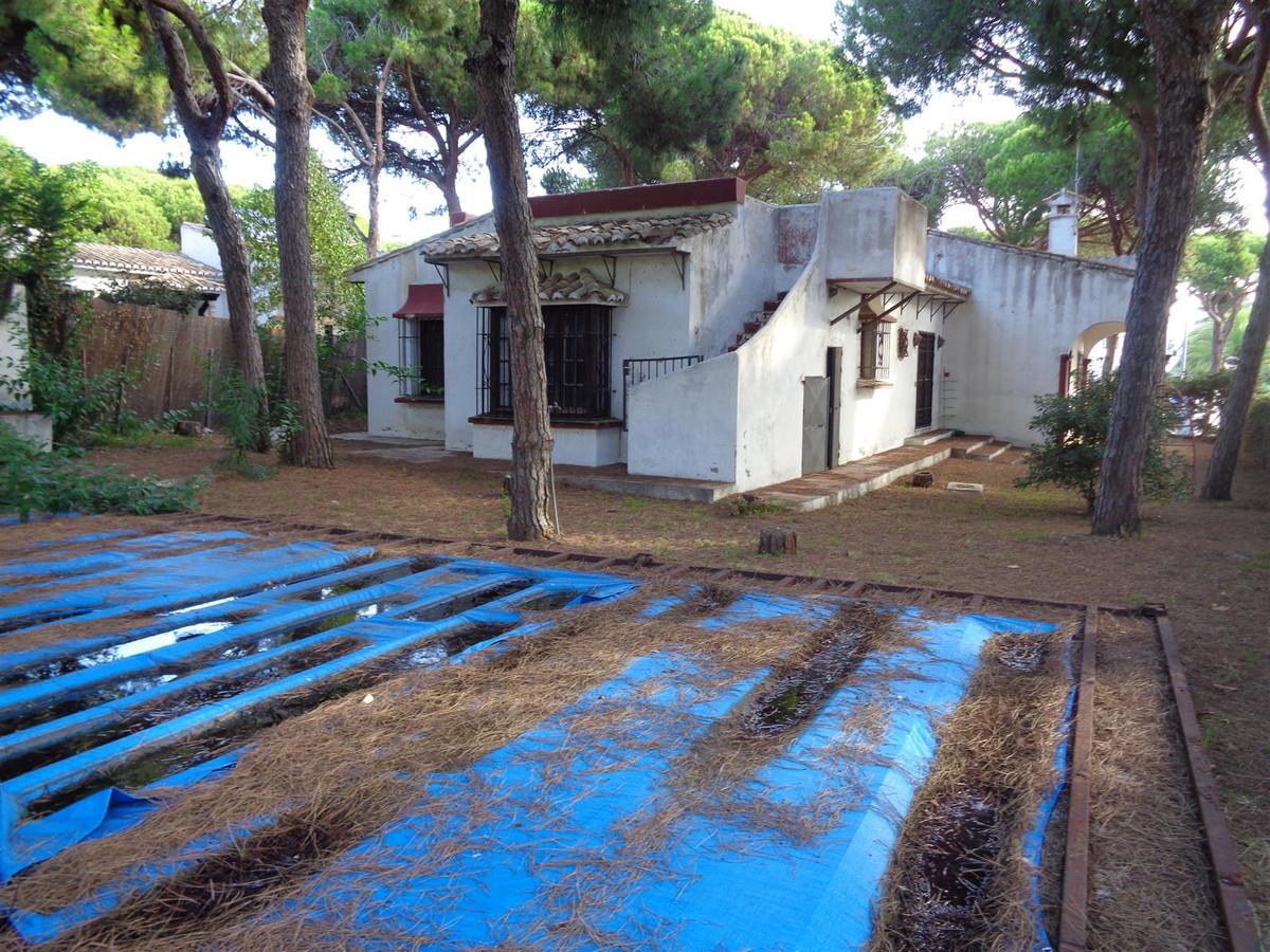Villa Detached Calahonda Málaga Costa del Sol R3513364