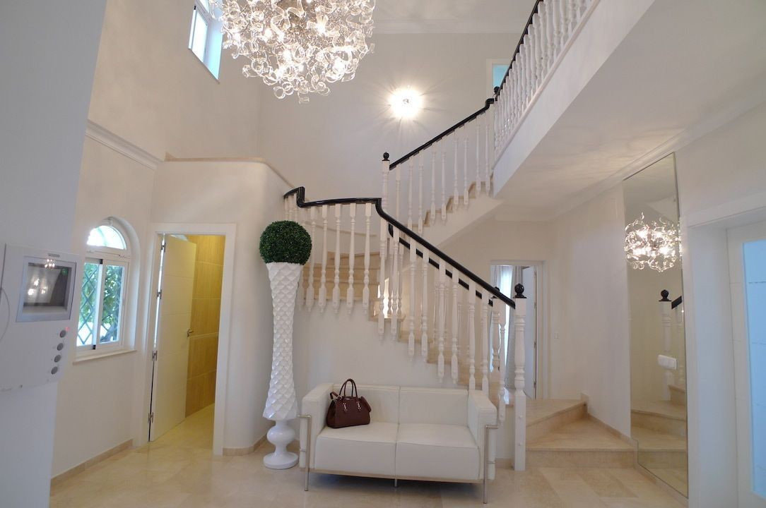 Villa con 4 Dormitorios en Venta Riviera del Sol