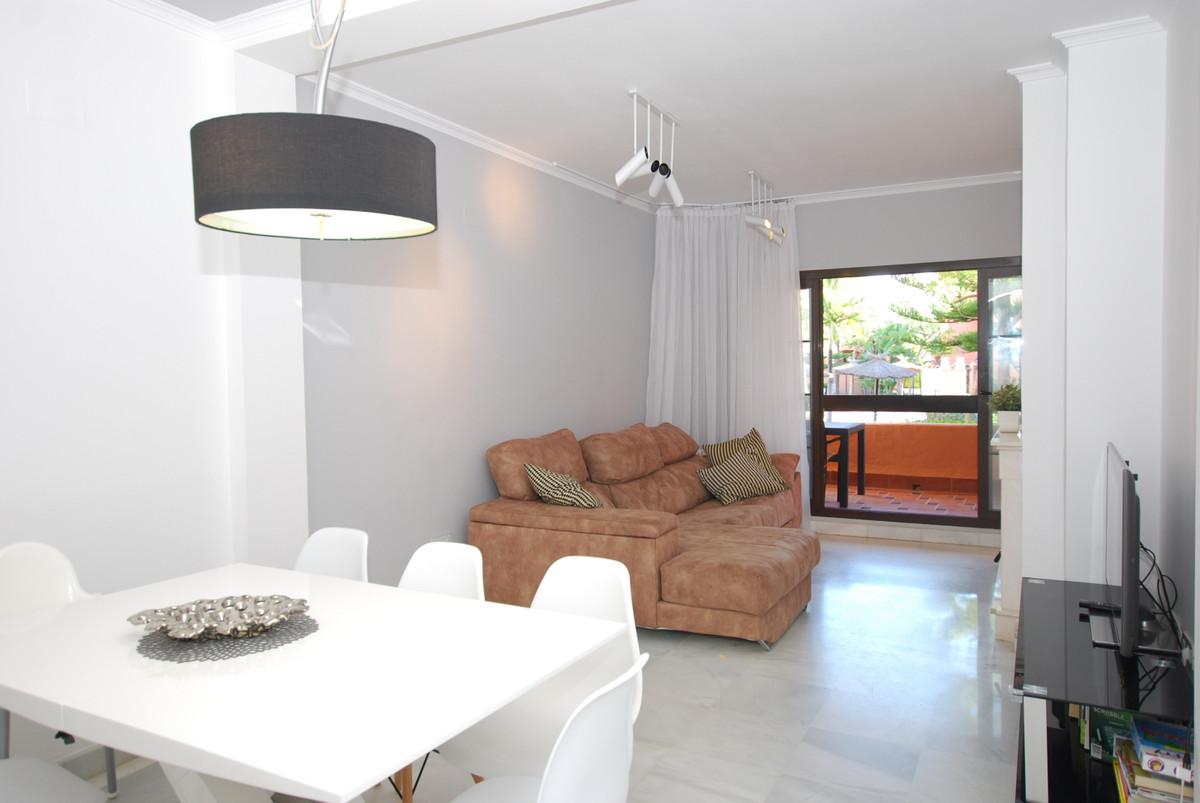 Ref:R3760474 Apartment - Ground Floor For Sale in Hacienda del Sol