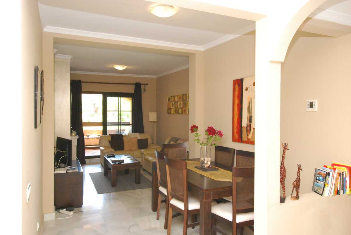 Ref:R3682676 Apartment - Ground Floor For Sale in Hacienda del Sol