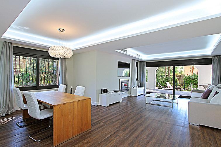 Ground Floor Apartment · Benamara