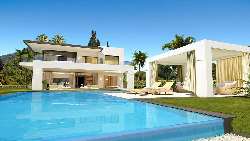 Ref:R3003437 Villa - Detached For Sale in The Golden Mile