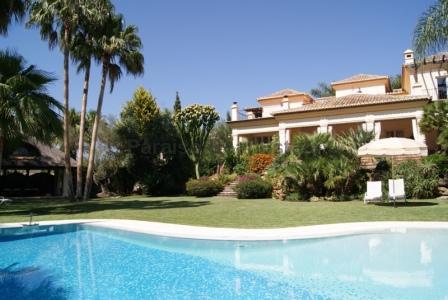 Ref:R2431670 Villa - Detached For Sale in El Paraiso