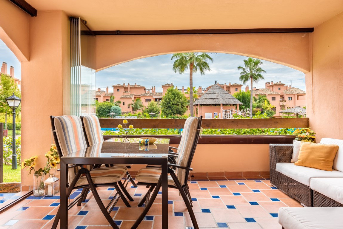 Ref:R3016124 Apartment - Ground Floor For Sale in Hacienda del Sol