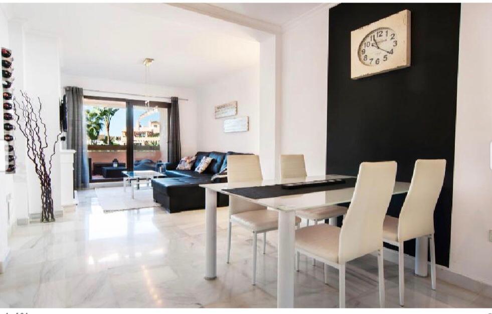 Apartment Middle Floor in Hacienda del Sol, Costa del Sol