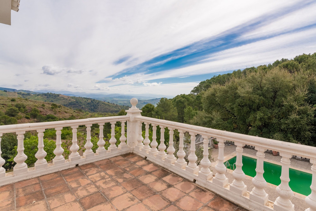 R3214507: Villa - Finca for sale in Tolox