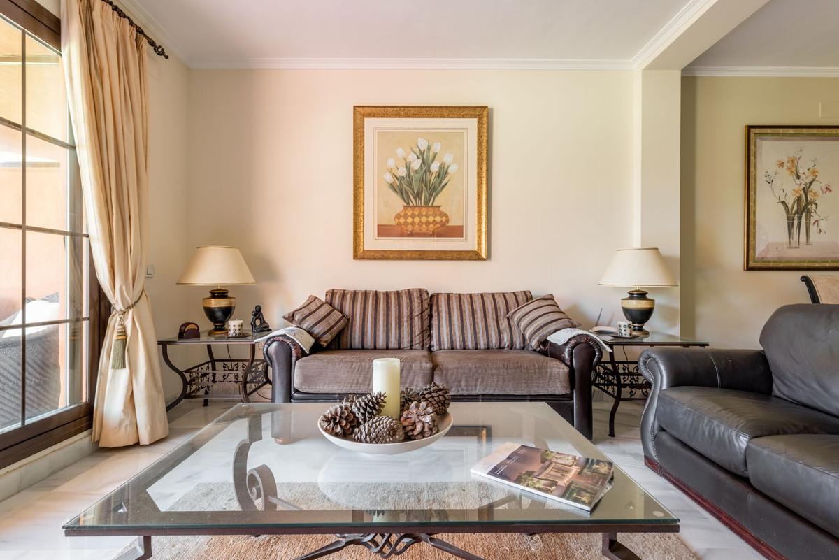 Apartment in Hacienda del Sol