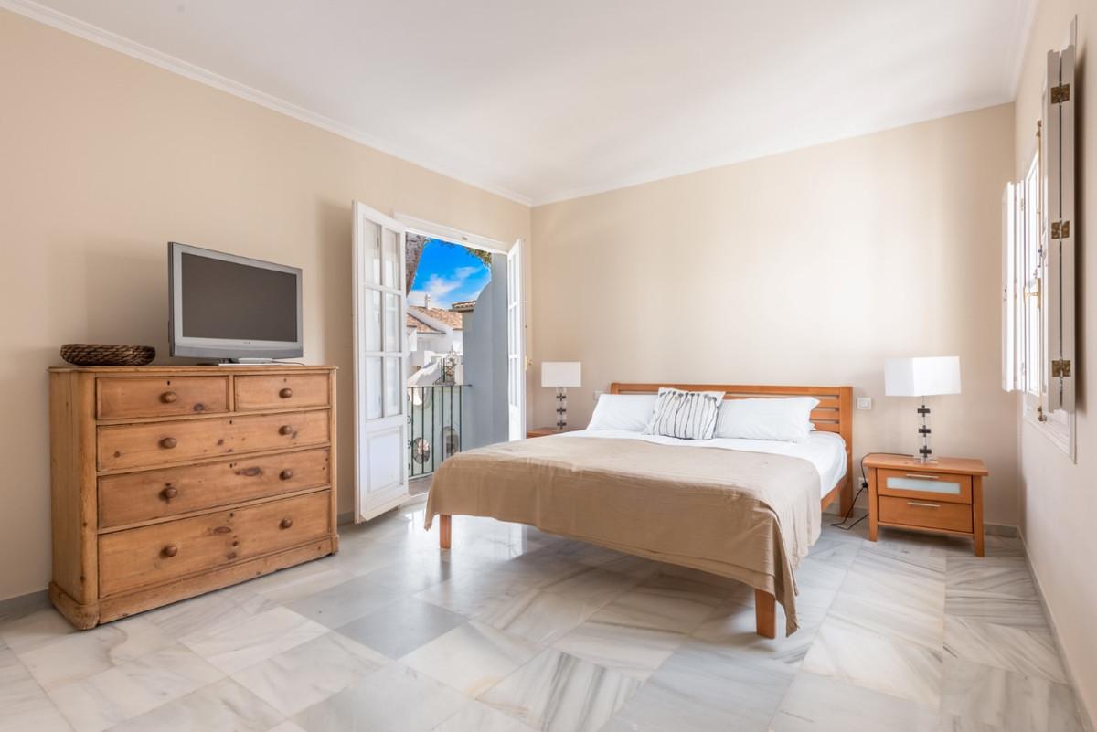 Apartamento con 3 Dormitorios en Venta El Presidente