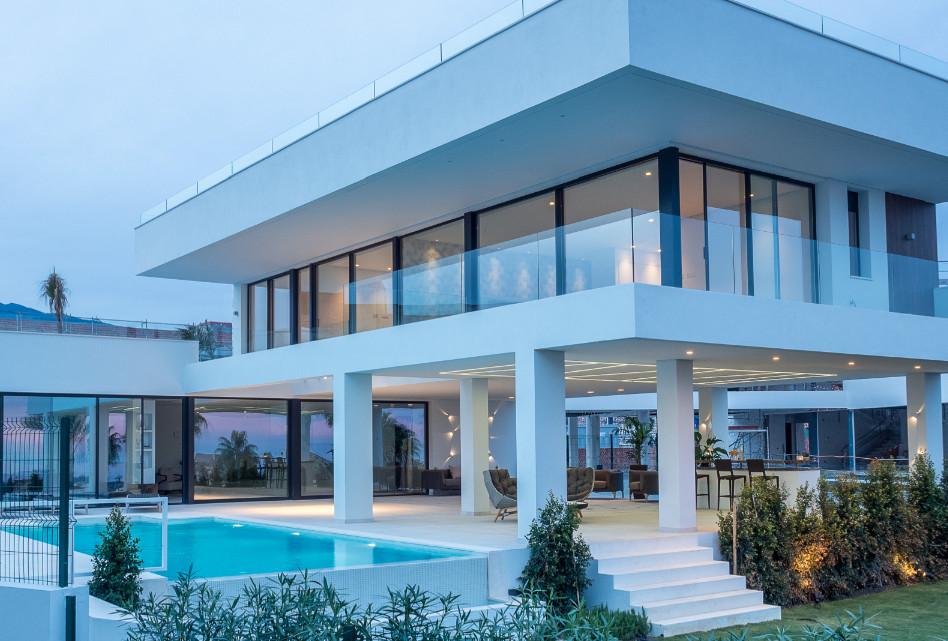 Ref:R3002513 Villa - Detached For Sale in Benahavís