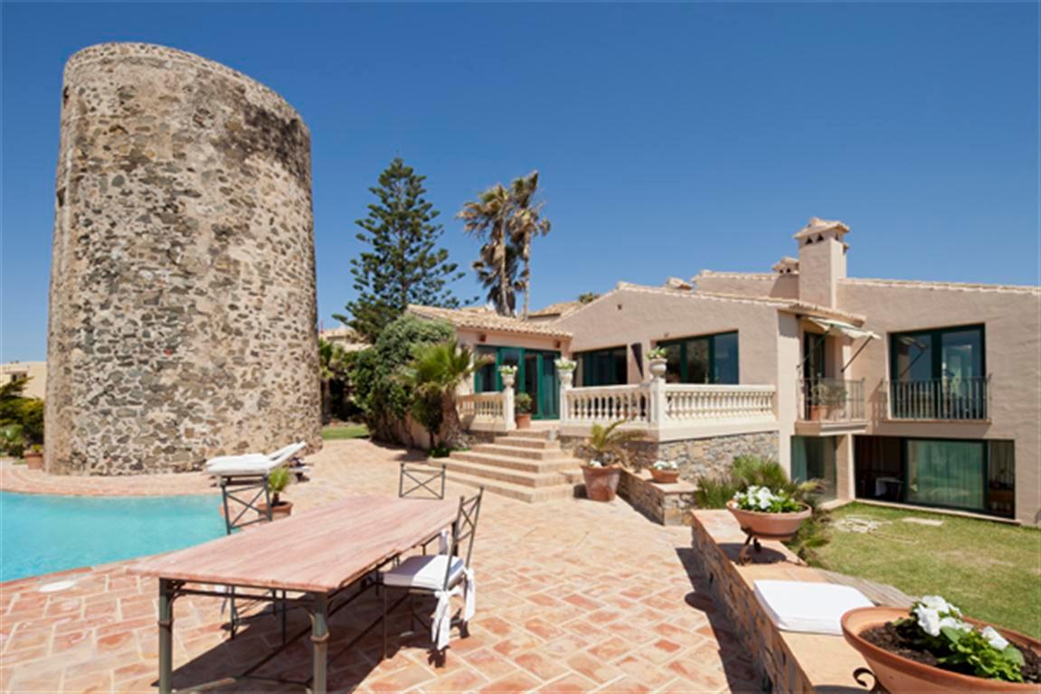 R3120832: Villa - Detached for sale in Calahonda