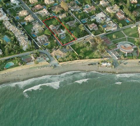 Ref:R2671682 Villa - Detached For Sale in Cortijo Blanco