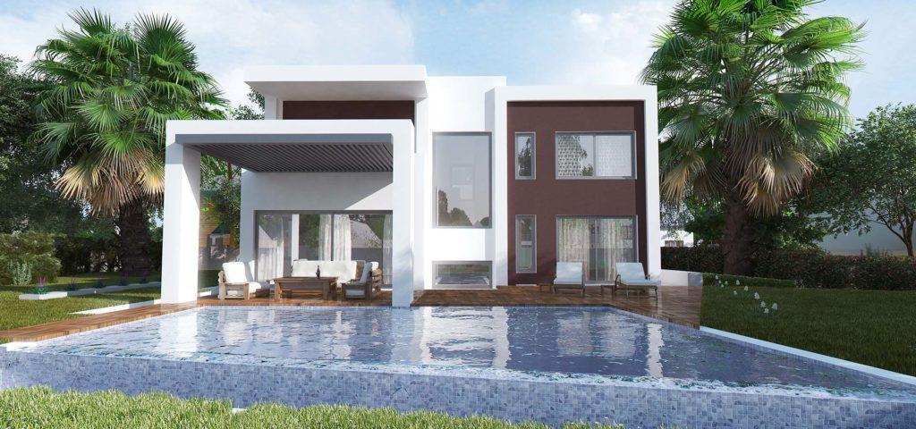 Ref:R3003404 Villa - Detached For Sale in El Paraiso