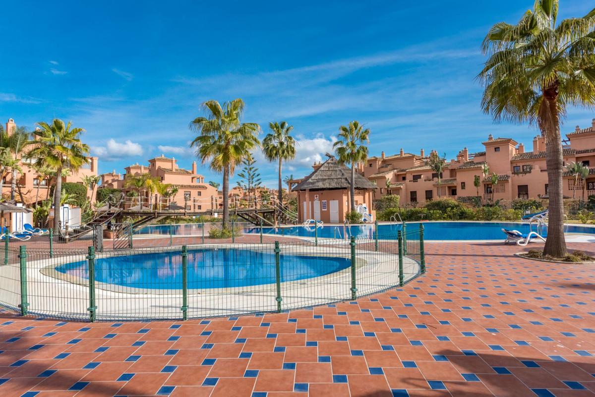 Hacienda del Sol Spain