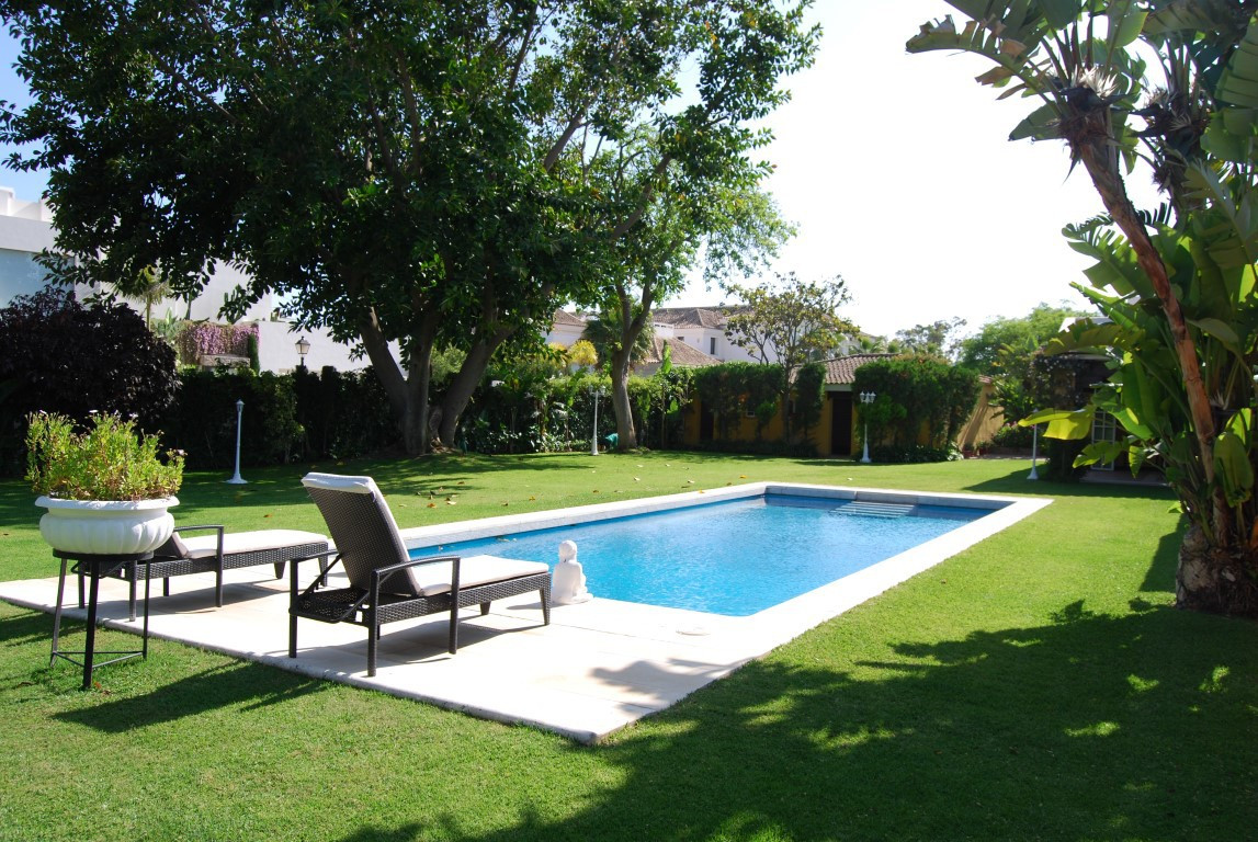Ref:R2683316 Villa - Detached For Sale in Guadalmina Baja