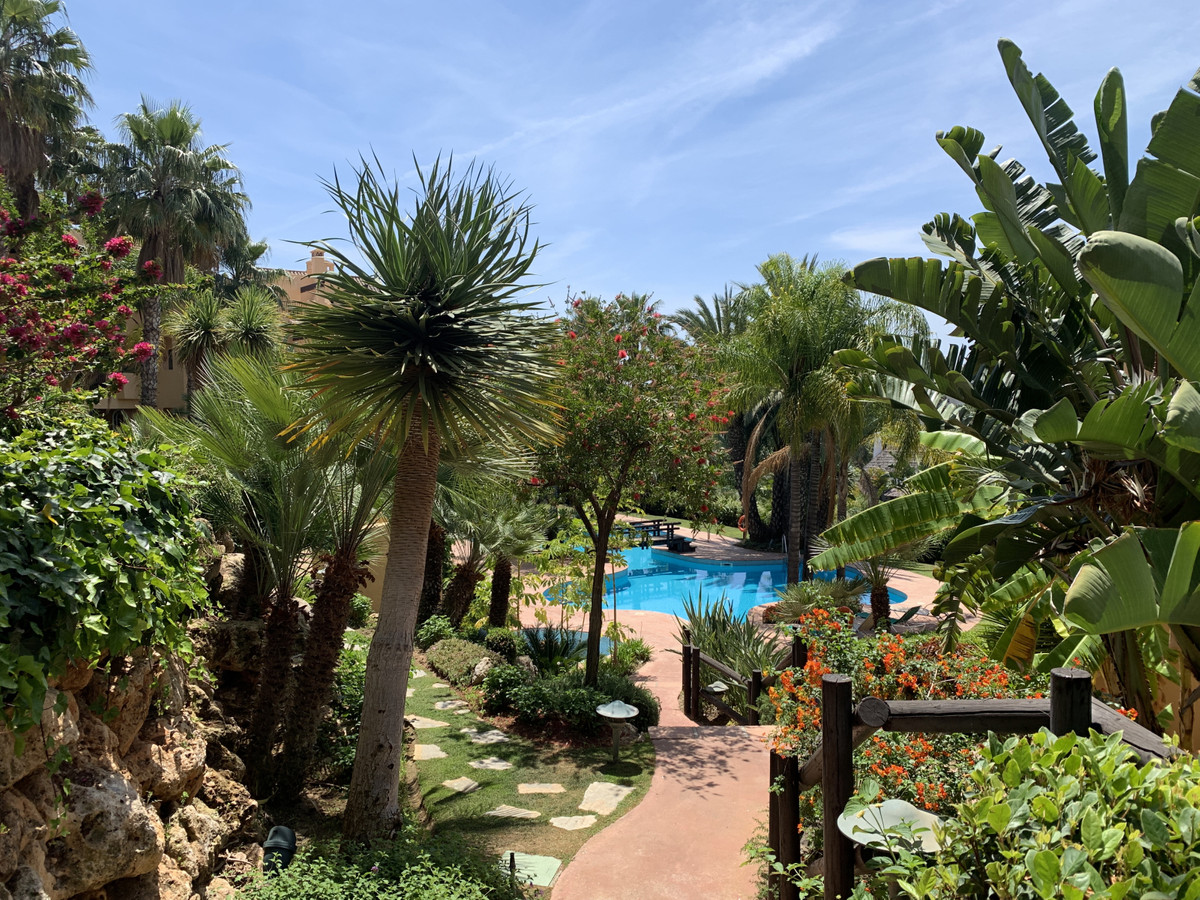 R3426055: Apartment - Middle Floor in Atalaya