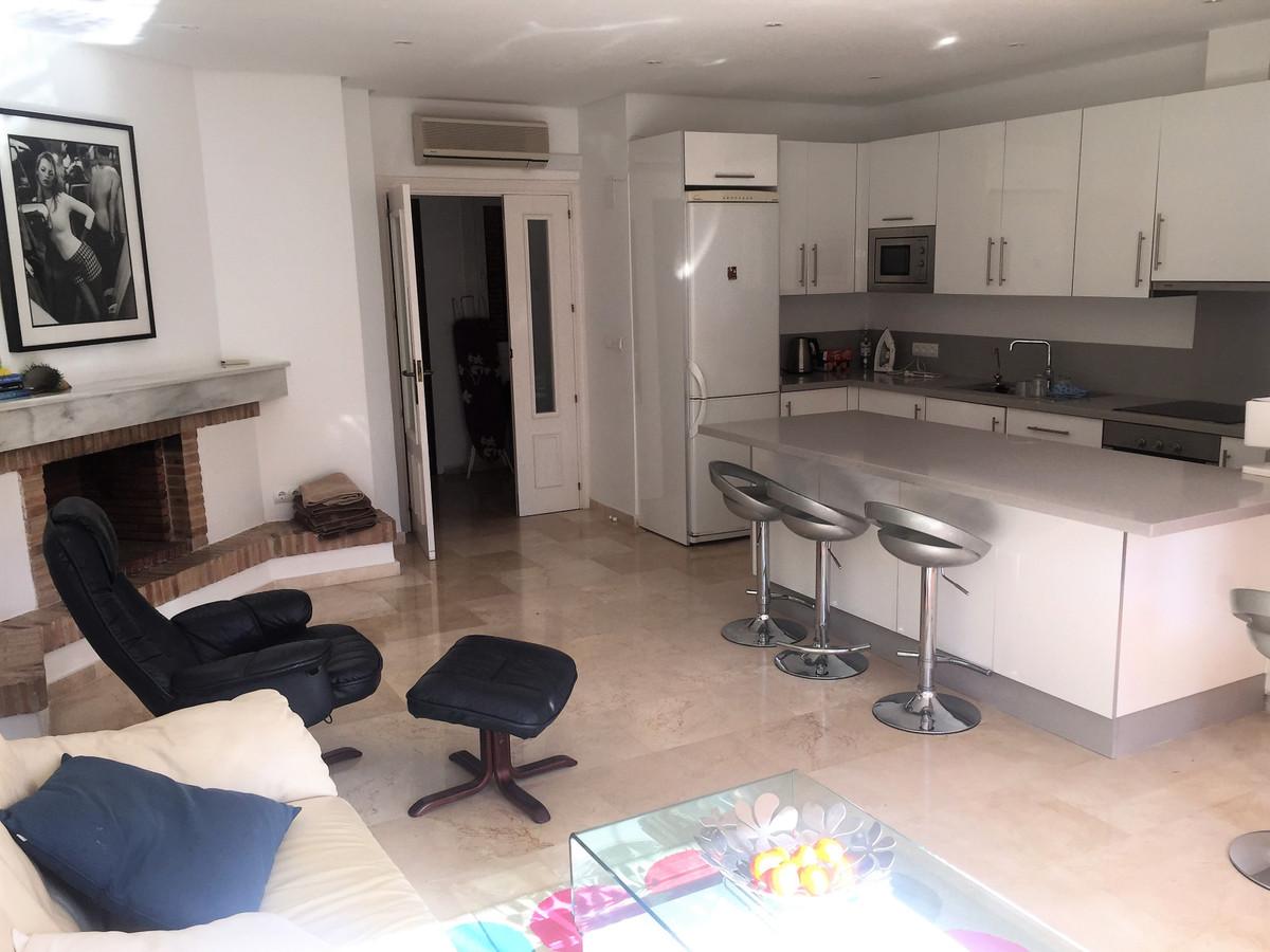 Ground Floor Apartment · Nueva Andalucía