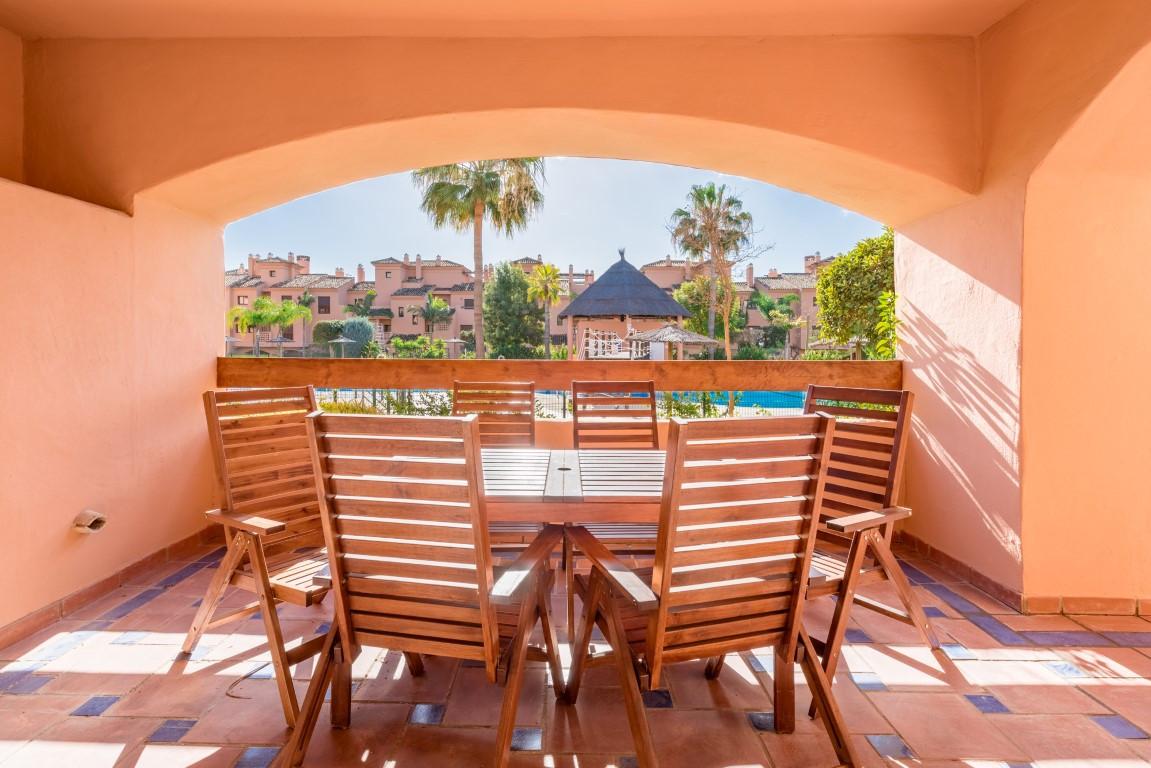 Ref:R3087202 Apartment - Ground Floor For Sale in Hacienda del Sol