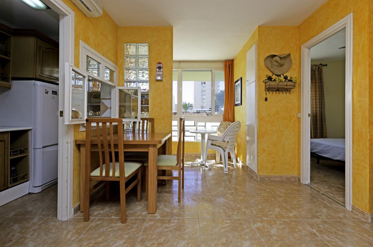 1 Bedroom Apartment for sale La Carihuela