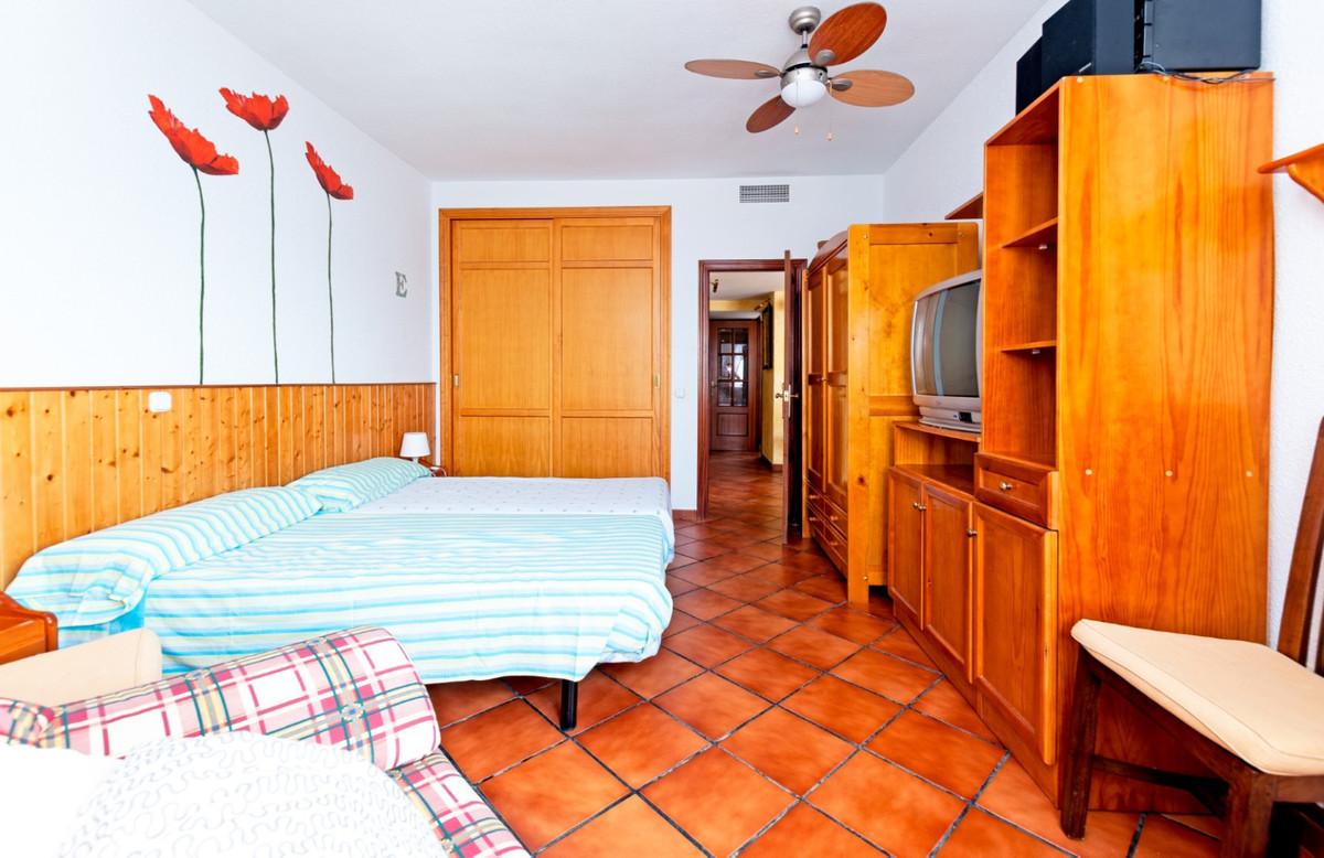 Appartement te koop in La Carihuela R3607694