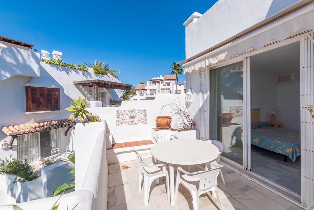 Apartamento Ático en Estepona, Costa del Sol