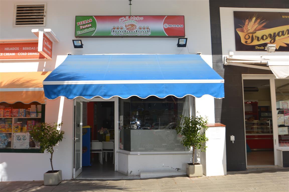 Restaurante  en venta    en Nueva Andalucía