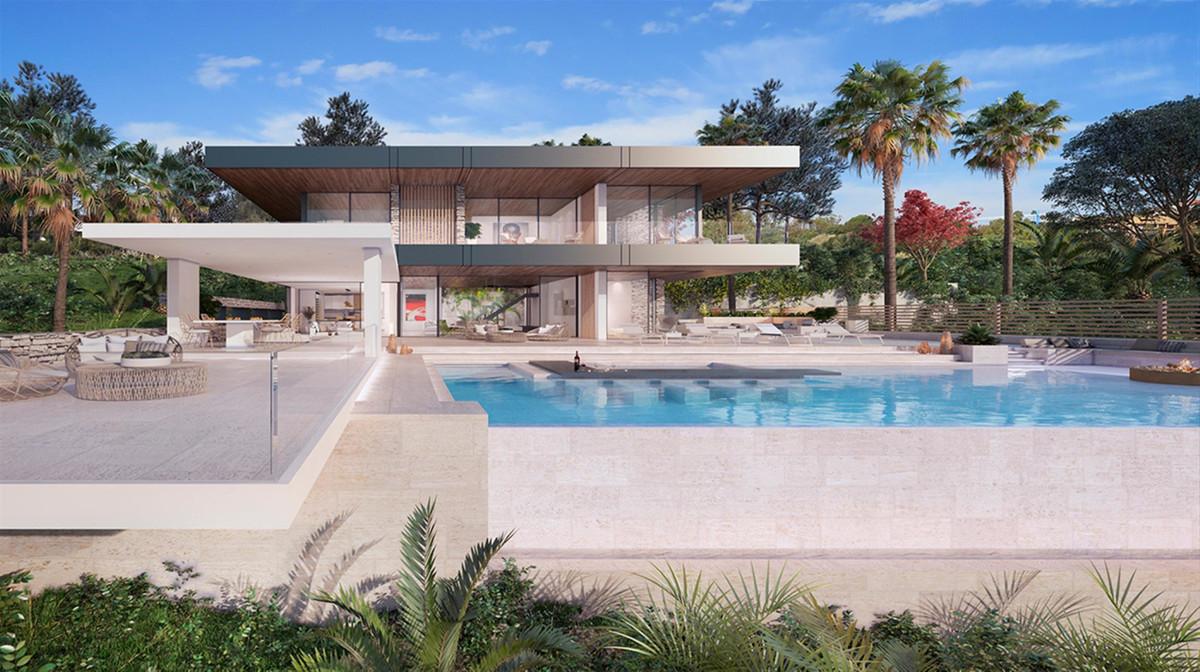 Villa for sale in La Quinta