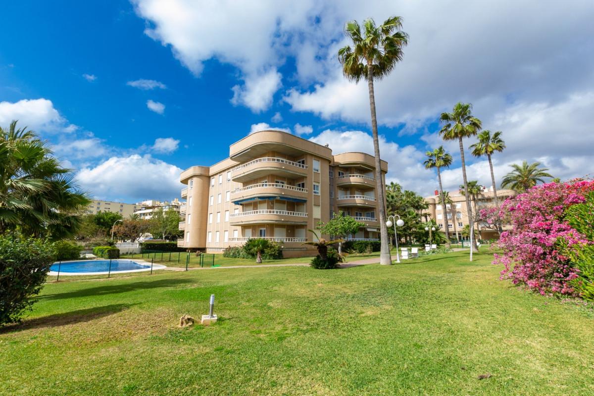 Appartement Te Koop - La Carihuela