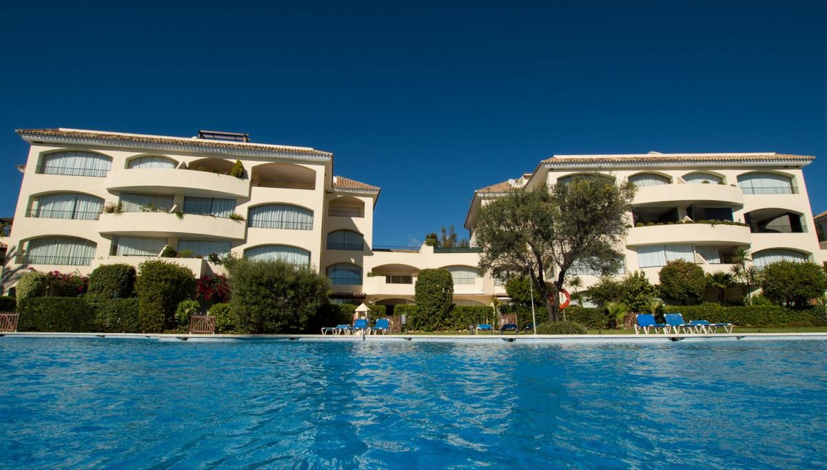 Appartement Te Koop - Bahia de Marbella