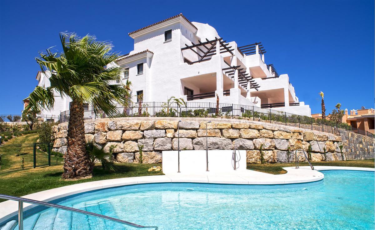 Apartament na parterze w Casares R3458239