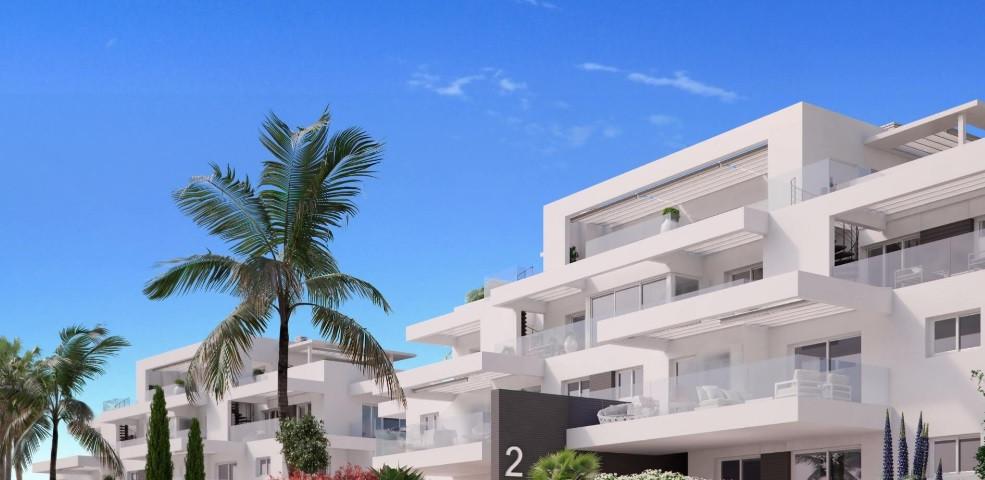 Apartment · Ground Floor