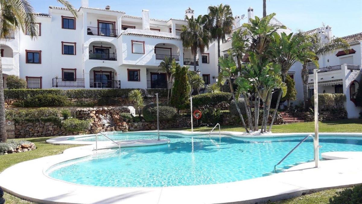 Apartment  Ground Floor for sale   in Reserva de Marbella