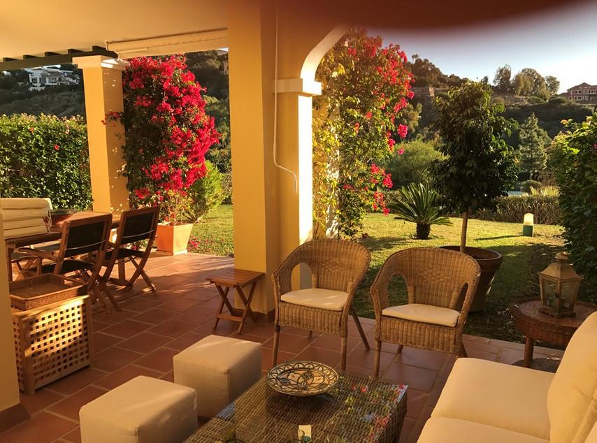 Ground Floor Apartment for sale in La Quinta