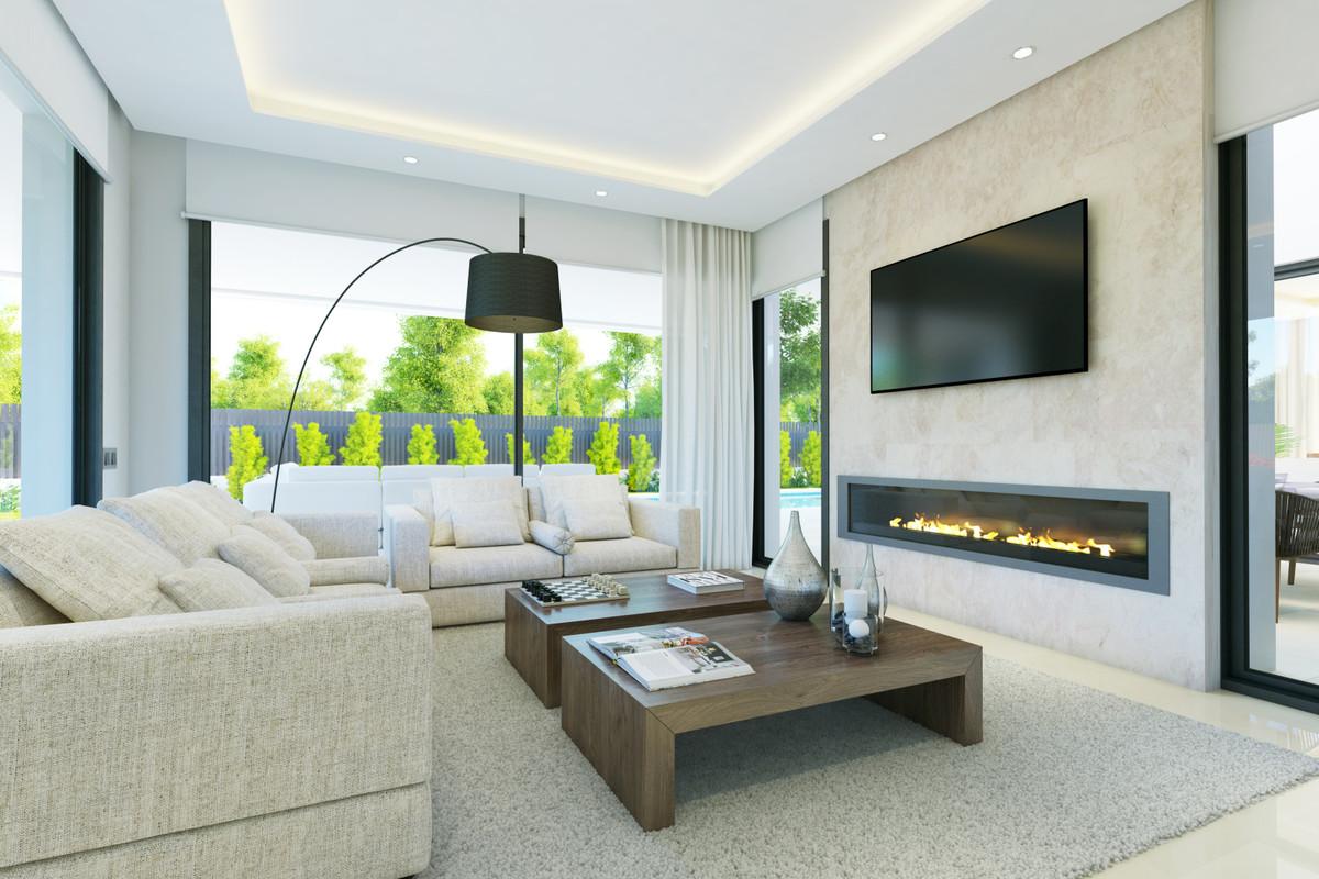 Villa te koop in Benahavís R3778219