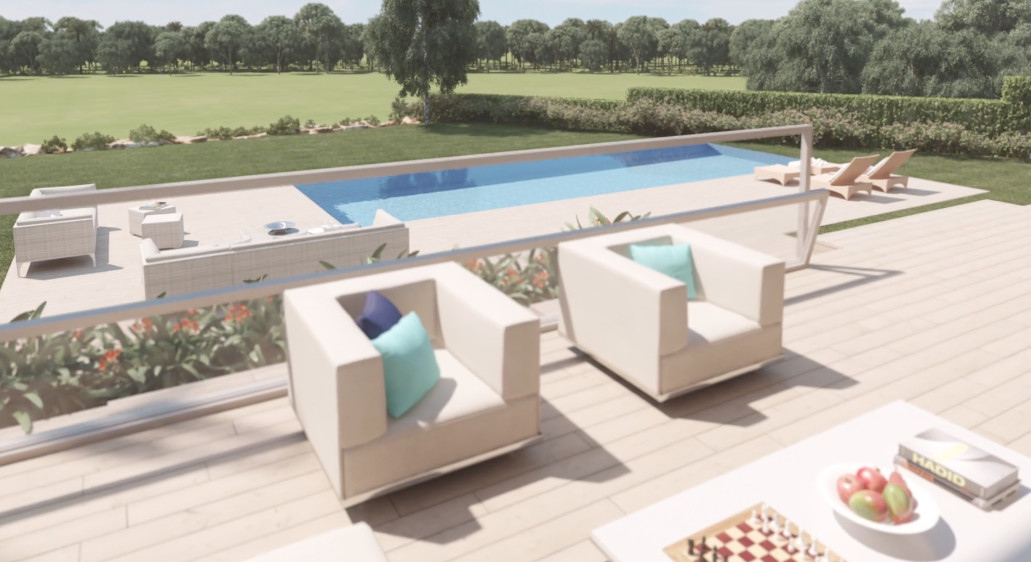New Modern Villa for sale with modern architecture located in exclusive area of Marbella.   The prop,Spain