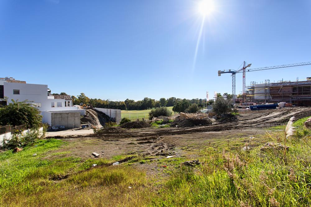 Land For sale In Benahavís - Space Marbella