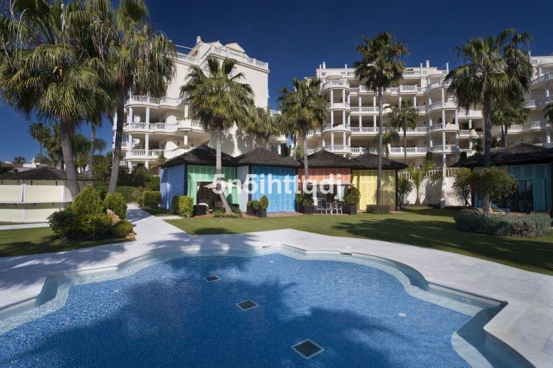 Apartment For sale In Estepona - Space Marbella