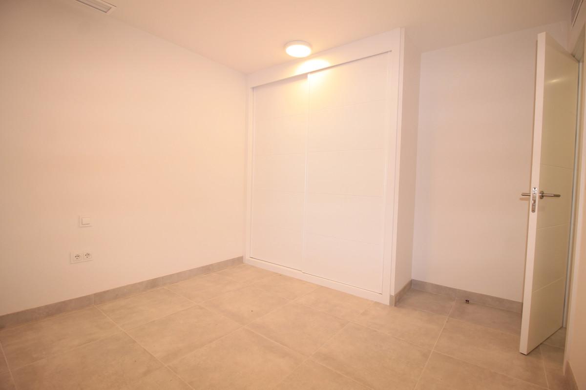 Middle Floor Apartment in La Cala de Mijas