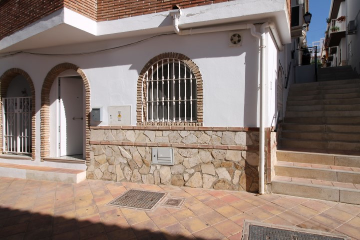 Benalmadena Pueblo Spain