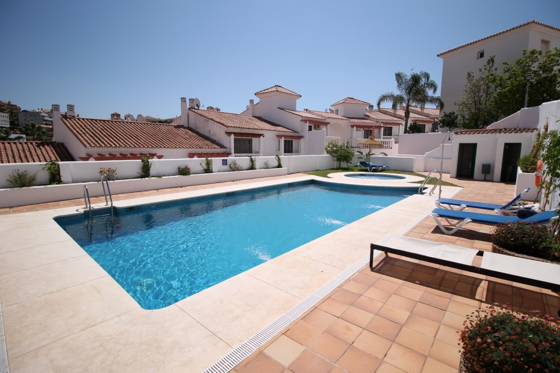 This one bedroom apartment located in the popular area of Riviera del Sol offers fantastic value for,Spain