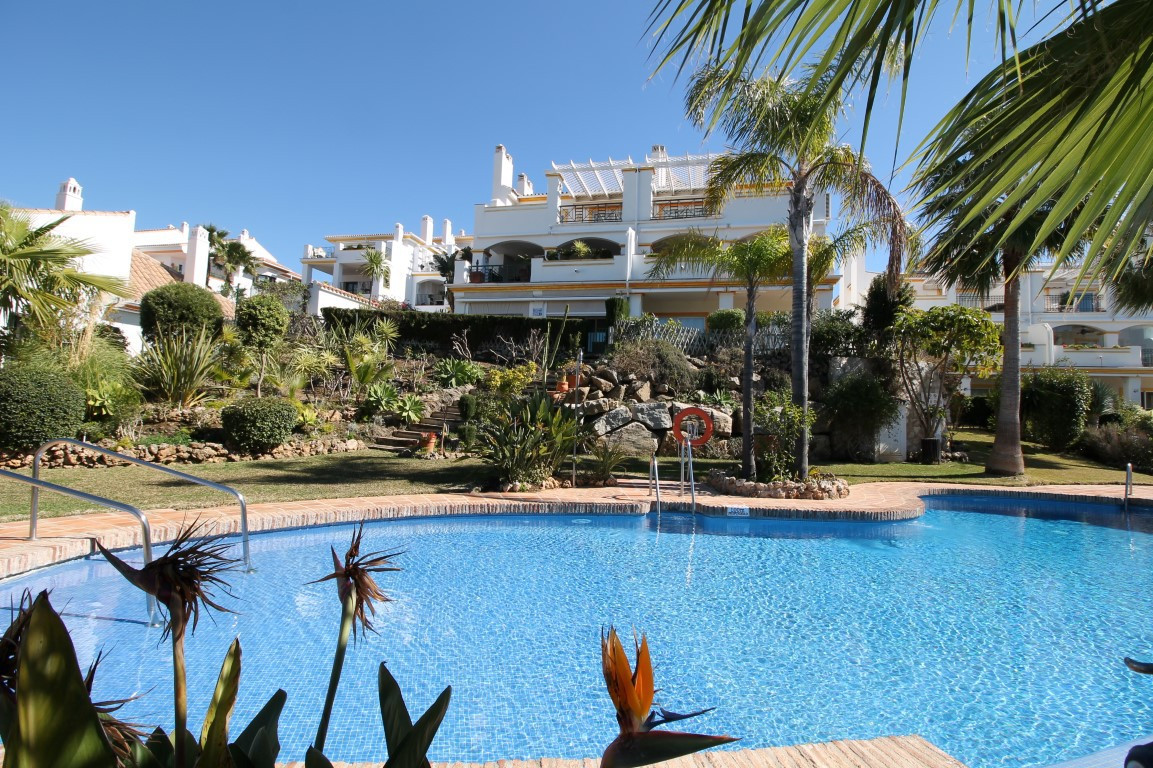 Middle Floor Apartment, Miraflores, Costa del Sol. 2 Bedrooms, 2 Bathrooms, Built 123 m², Terrace 60,Spain