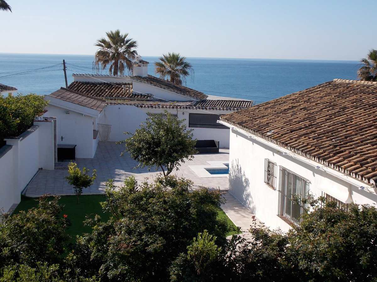 Detached Villa in La Cala de Mijas