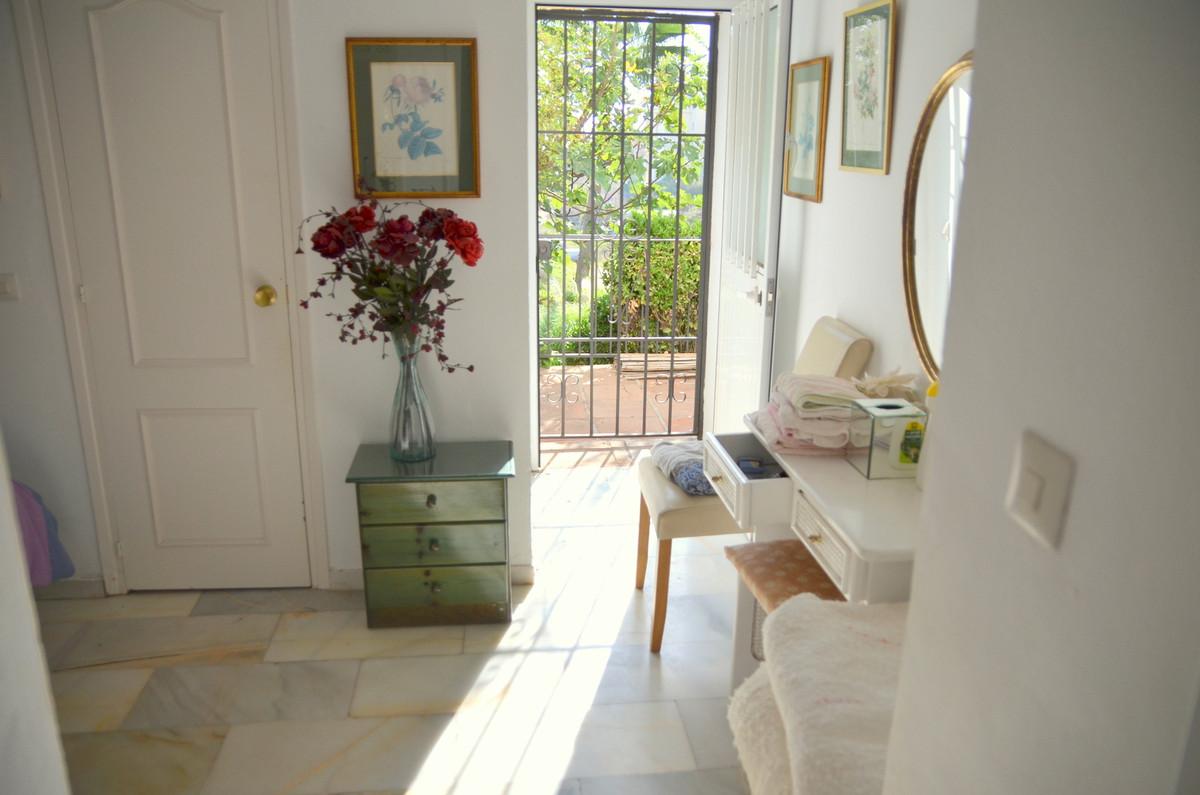 Apartamento con 4 Dormitorios en Venta El Faro